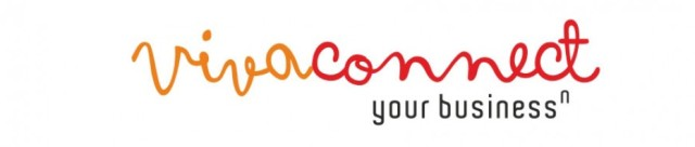 New Logo VivaConnect