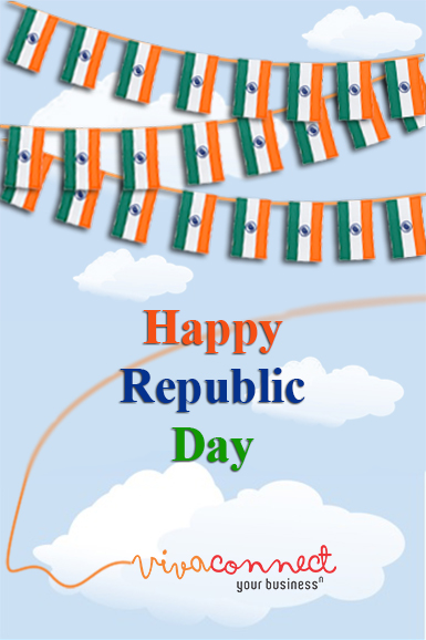 Happy Republic Day to all !!