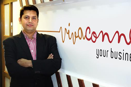 Vikram-Raichura-managing-director-of-VivaConnect
